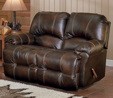 Boscoe Motion Love Seat with Power