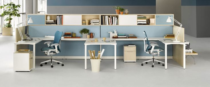 Millington Lockwood Office Furniture Furnishing Solutions