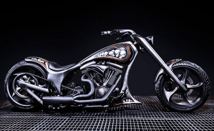 MS Artrix 'Vulture' - http://msartrix.com/bike-gallery/special/vulture