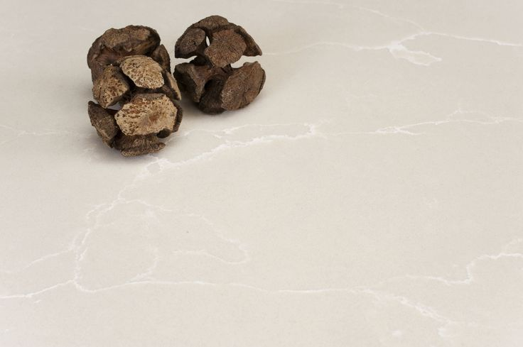 Crema Quartz engineered stone | QUANTUM QUARTZ