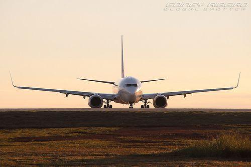 BOEING 737-800 GOL | MARINGA | MGF-SBGR | Ediney Ribeiro | Flickr