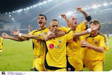 AEK MILAN 1-0  2006