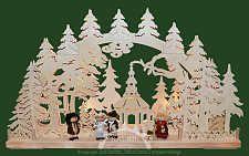 Schwibbogen zum Basteln, Erzgebirge, Weihnachten, Schwibbogen, Pyramide, Nussknacker, Fensterbild, EKH24