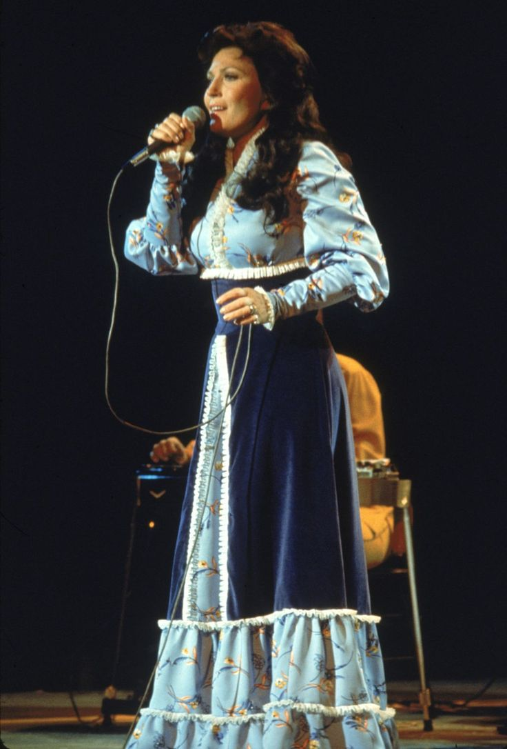 13 Gutsiest Loretta Lynn Lyrics