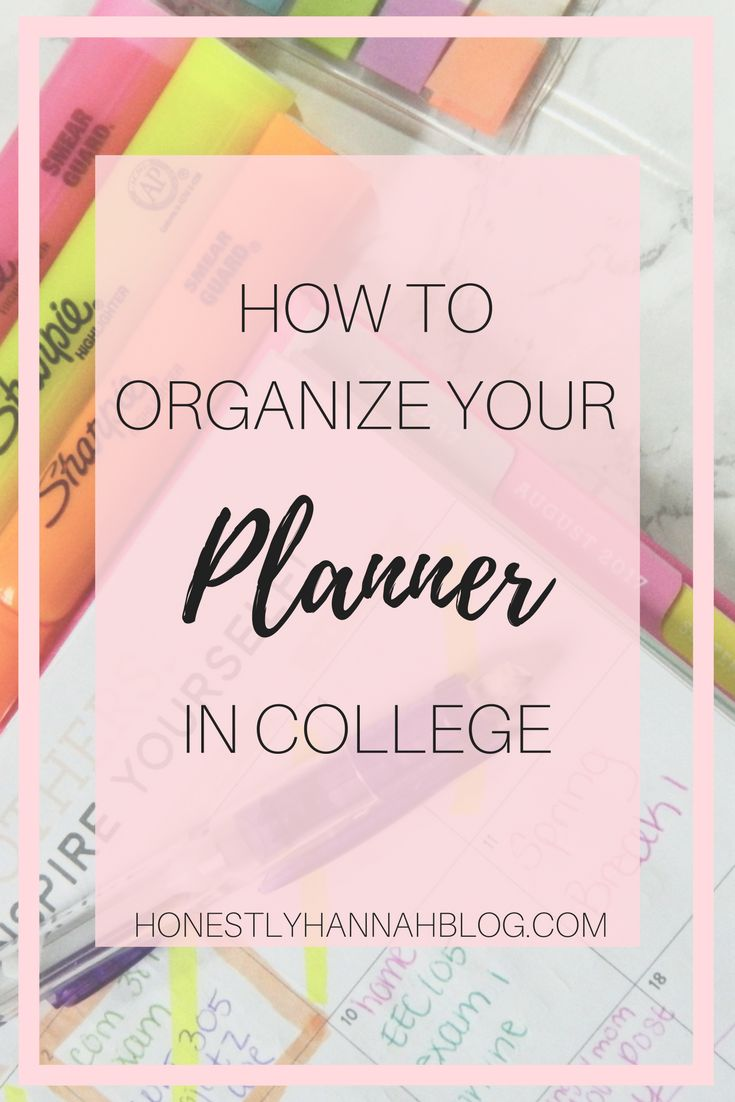 honestly-hannah-how-to-organize-your-planner-in-college