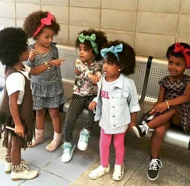 355 best African Princess - Little Black Girl Natural Hair ...