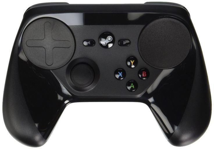 Contrôleur de vapeur Valve - Windows / Mac / Linux Controller Edition: Pc: Informatique et Jeux Vidéo - Amazon.ca