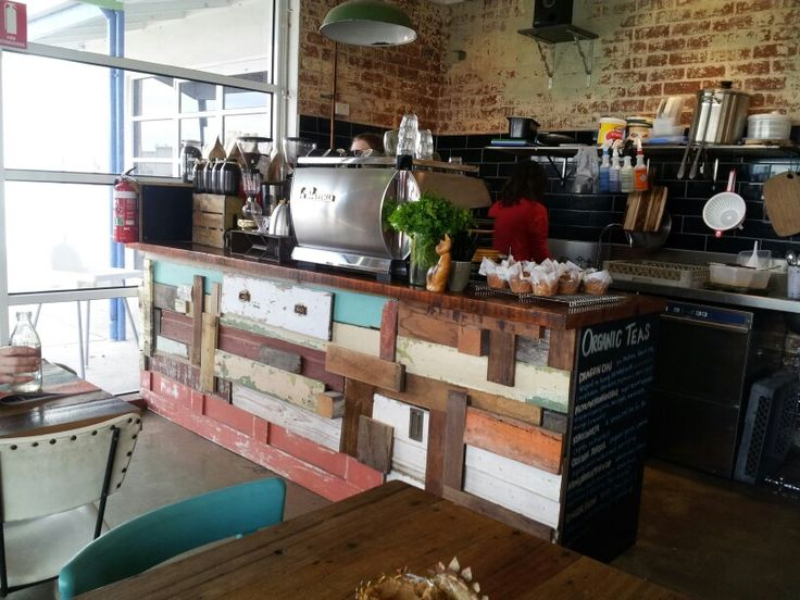 the pickers union cafe, geelong