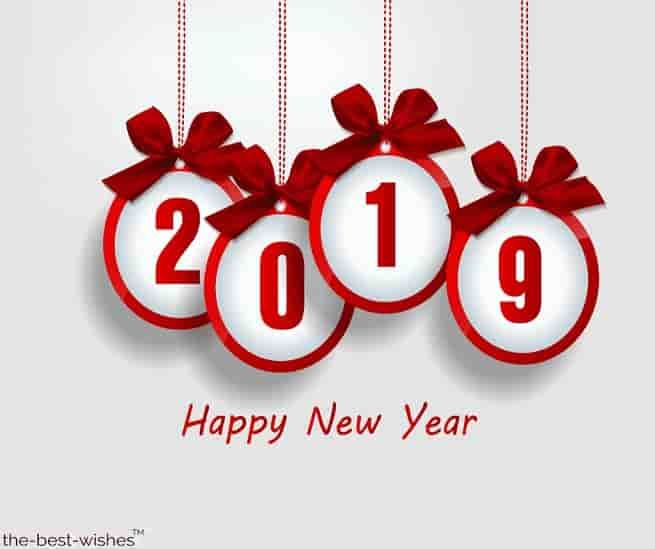 Download New Year 2020 Png