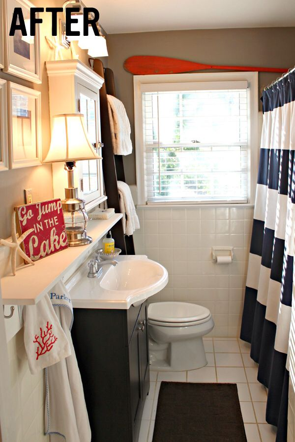 Best Bathrooms Images On Pinterest Bathroom Remodeling Home - Cute bath towels for small bathroom ideas