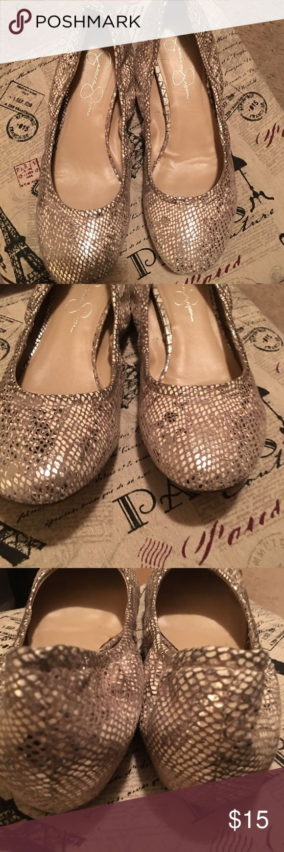 Jessica Simpson Flat Shoes Jessica Simpson Flat Shoes Jessica Simpson Shoes Flats & Loafers