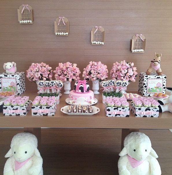 A fazendinha para meninas By Tati Nunes