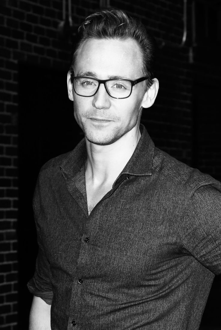 Just Tom Hiddleston — jennphoenix: Processed with Photoshop CC. Photo(s)...