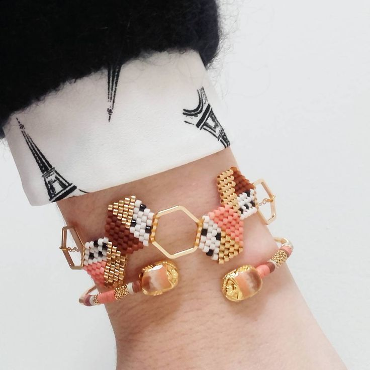 Bracelet (Lili Azalée)