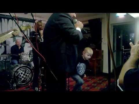 Cai Behind The Scenes On Y Diwrnod Mawr Welsh Tv Program Take 1