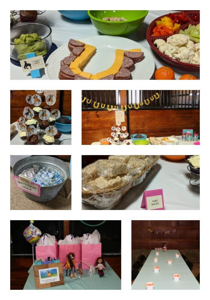 Our Birthday Party at Equitate, LLC | Birthday Parties