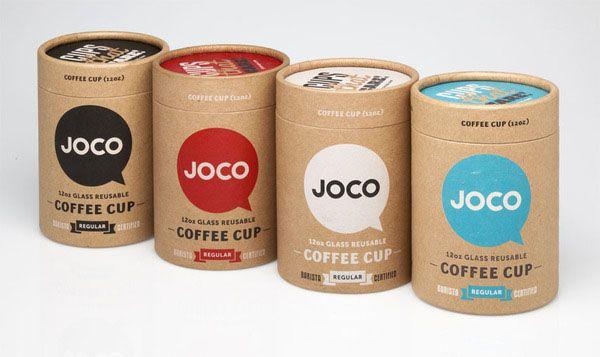 Modern Packaging Design Example - 20