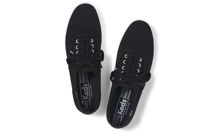 Keds Shoes Official Site Men's Champion Canvas Originals