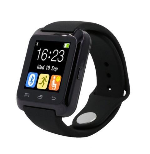Smartwatch bluetooth smart watch u80 für iphone ios android smartphone tragen uhr tragbares gerät smartwach pk u8 gt08 dz09 //Price: $US $11.98 & FREE Shipping //     #meinesmartuhrende