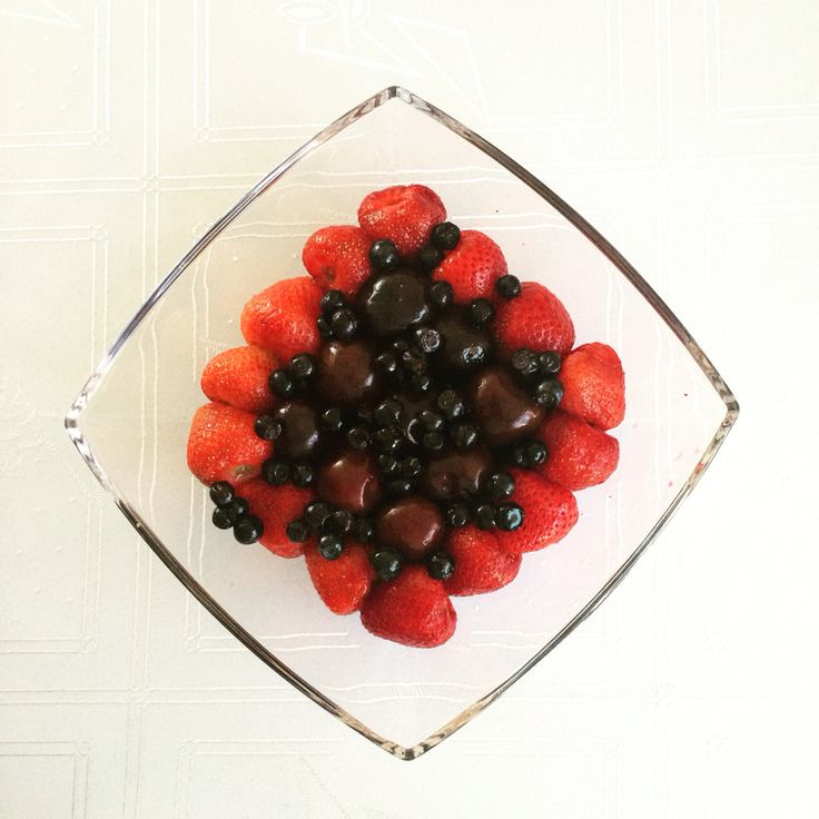 Fruits  fit