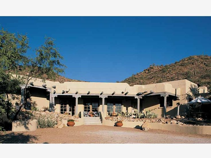 Santa Fe Style Homes 145 best pueblo style homes images on pinterest | santa fe style