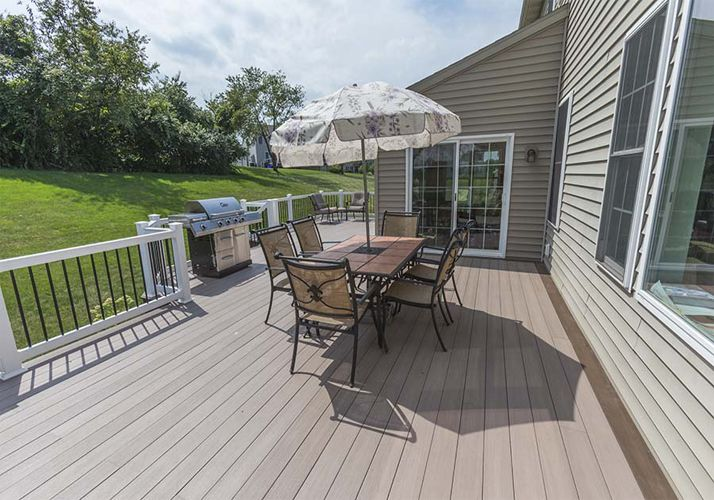 durable outdoor wpc material,patio wpc floor supplier