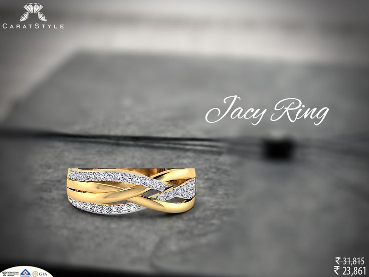 World is full of trends, Do you want to remain classic. #diamond #ring #wedding