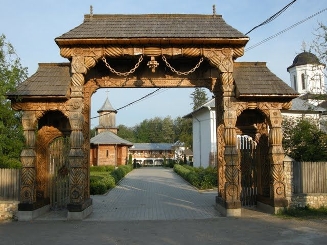 Manastirea Nucet se afla la 16 km sud de Targoviste si in partea de sud-vest a j ...  Nucet monastery is located 16 km south of Targoviste and the south-west of the c ... MORE DETAILS HERE