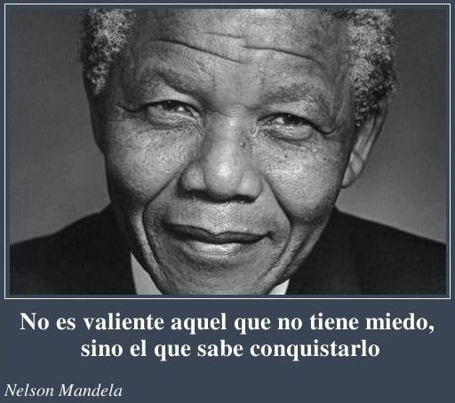 Mandela Lecciones de liderazgo de Mandela