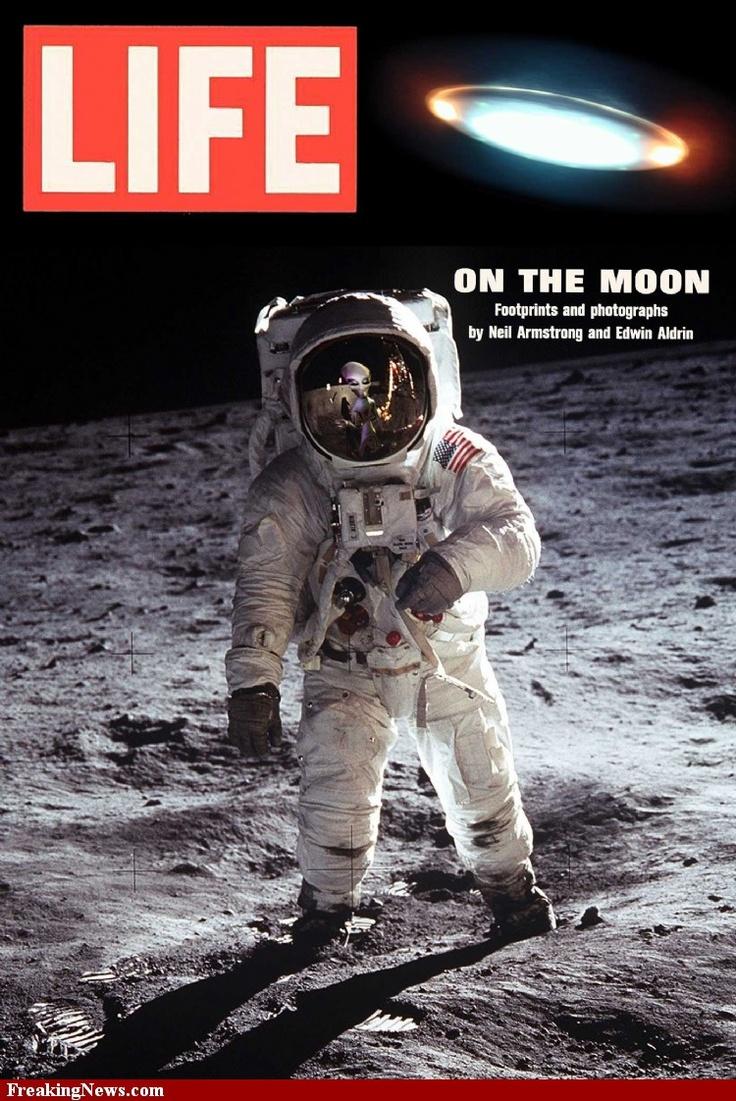 Unpublished Life Magazine Photo Of Moon Walk Pictures