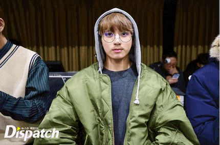 Jungkook ❤ BTS Practice For The WINGS TOUR In Seoul~ (Naver STARCAST Article - m.star.naver.com/bts) #BTS #방탄소년단