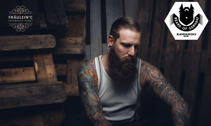 #BeardofGermany Voting ... #Tattoo #Beard #Vollbart #Voting #GNTM #Model #Fashion #Modelcontest #Leonidas #Sparta #300
