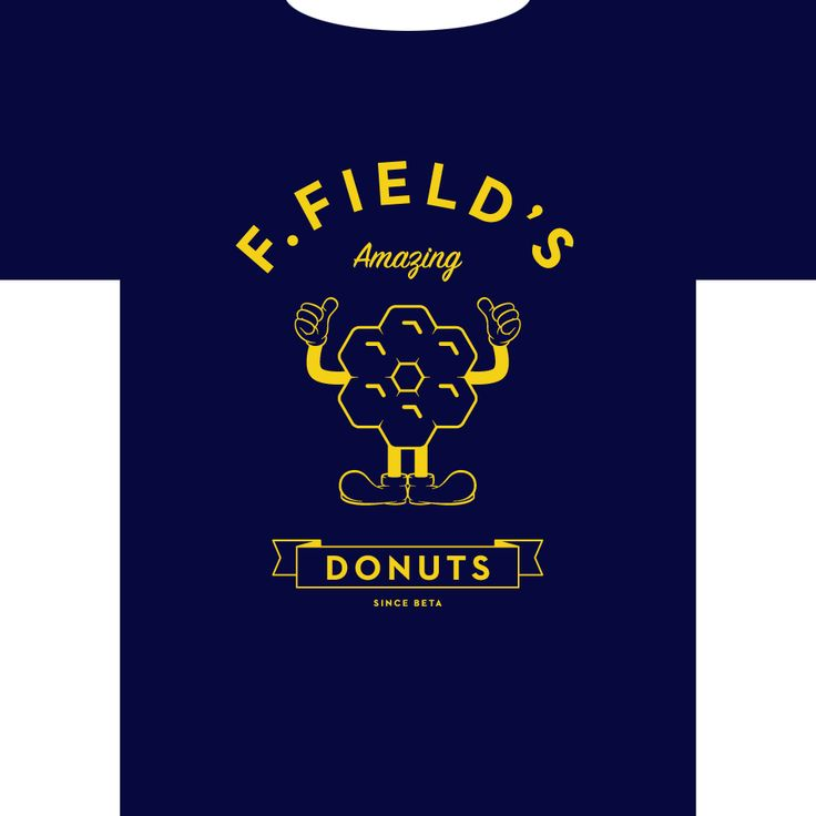 FF's Amazing Donuts #E-sport #Gaming #T-shirt #SC2 #Starcraft