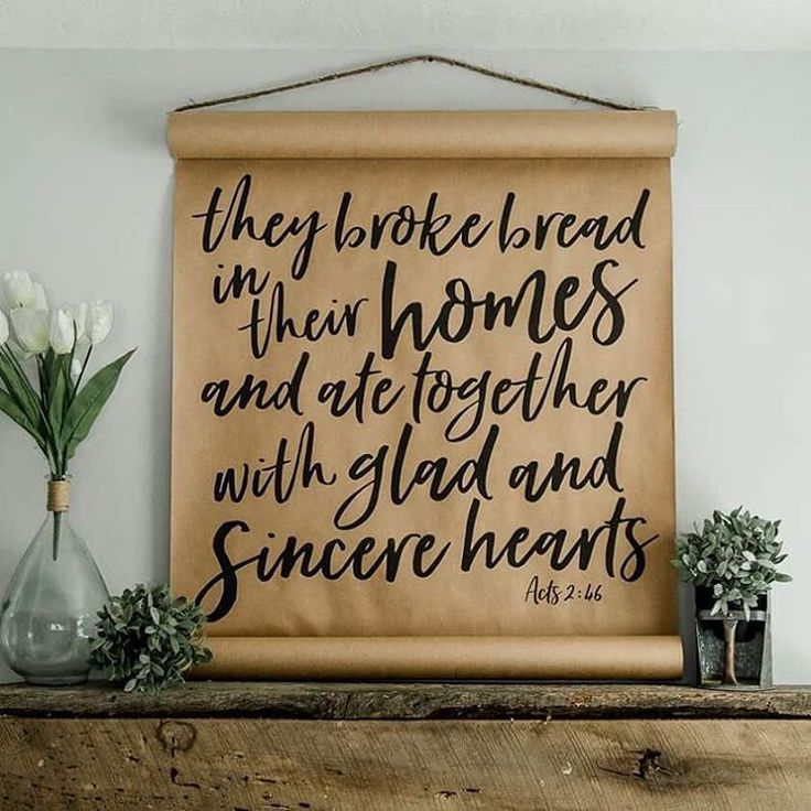 Day 2 of the new design releases is my favorite! They broke bread in their homes.. a perfect reminder for any dinning room. Snag yours at www.cottonwoodshanty.com #cottonwoodshanty #shantyscrolls