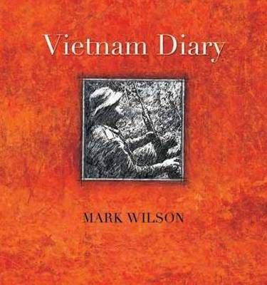 Vietnam Diary - Leigh and Jason are inseparable. But when Jason is conscripted and sent to fight in Vietnam, they are divided not just by distance, but by their beliefs about the war.