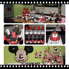 Mickey Mouse Temalı Doğum Günü Partisi, 1 yaş doğum günü davetiyesi, Mickey Mouse temalı pasta, şeker hamurundan 1 yaş kurabiyesi, mickey mouse konseptli bardak, tabak, Mickey Mouse yemek kartı, kurabiye ağacı, 1 yaş doğum günü pastası, Mickey Mouse cup cake standı, 1 yaş doğum günü için hediye kavanoz örneği, Mickey Mouse şeklinde kurabiye, Mickey Mouse peçetelik ve su şişesi etiketi, temalı 1 yaş doğum günü örneği