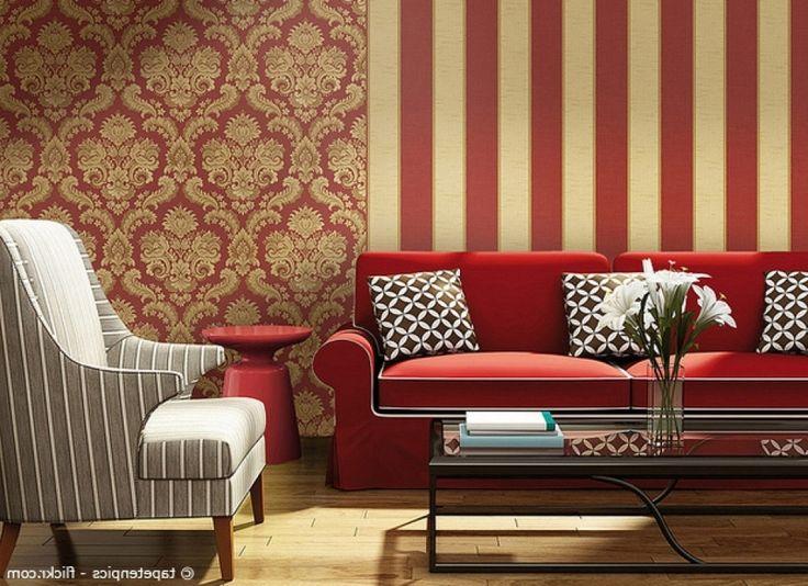wohnzimmer deko tapeten ~ möbel ideen und home design inspiration - Wohnzimmer Deko Tapete