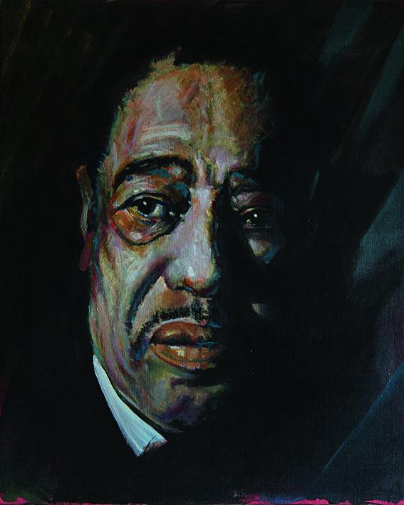 Duke Ellington - Miskei Béla