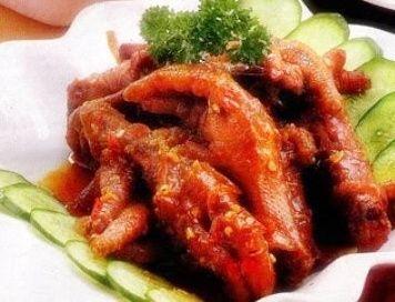 Resep cara membuat ceker setan http://resepjuna.blogspot.com/2016/03/resep-cara-membuat-ceker-setan-dor.html masakan indonesia