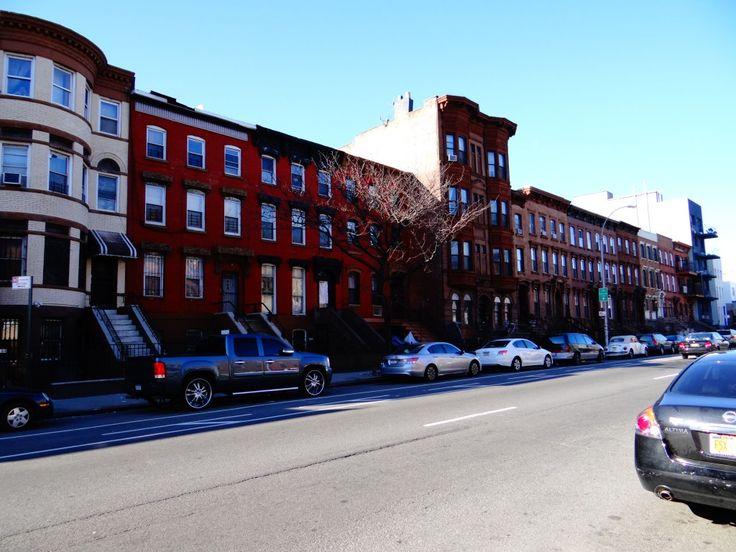 Street Art Brooklyn New York Williamsburg