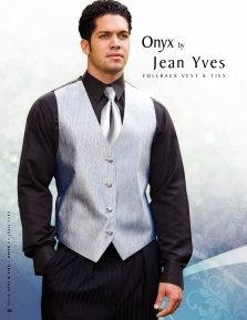 Onyx vest - available in multiple colors