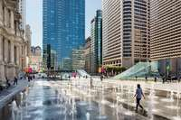 Dilworth Park on Architizer