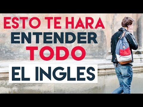 Aprende 2000 palabras en inglés con juegos - Transforma Palabras del español al inglés - YouTube