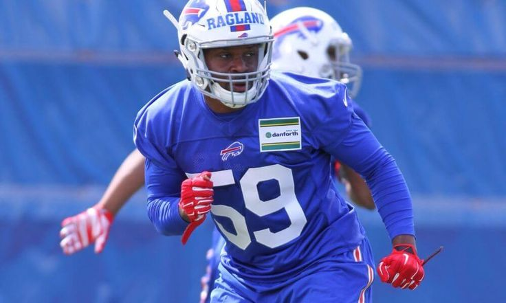 Sean McDermott and Reggie Ragland make for an odd match in Buffalo = The Buffalo Bills will have a new look on defense in 2017, moving from Rex Ryan's 3-4 defense to Sean McDermott's 4-3 scheme, which former Minnesota Vikings coach Leslie Frazier will be.....