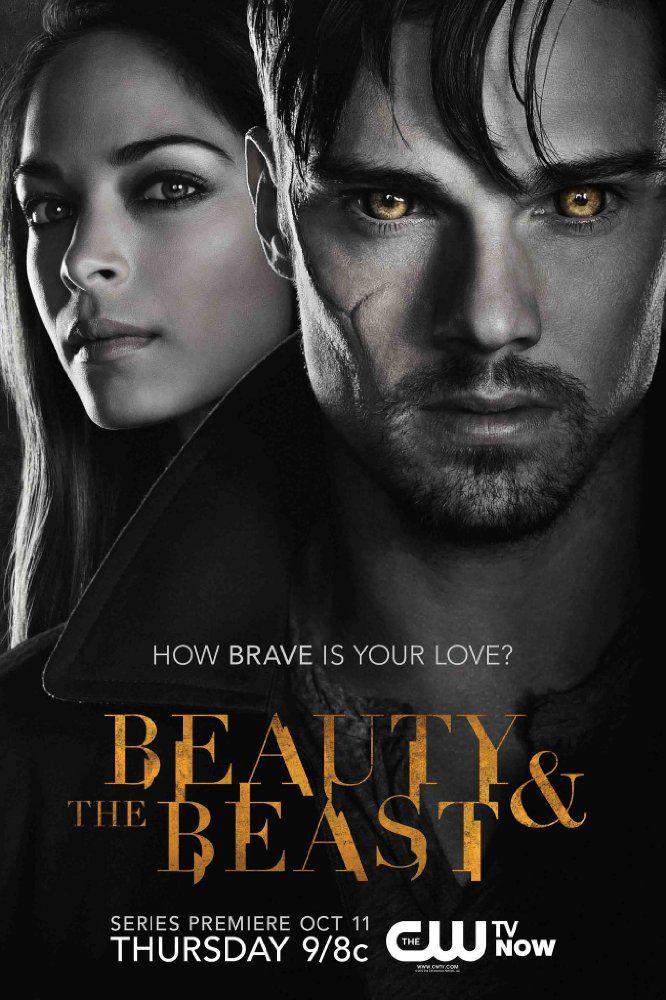 Beauty and the Beast (TV Series 2012–2016) CW  - DRAMA / HORROR / ROMANCE