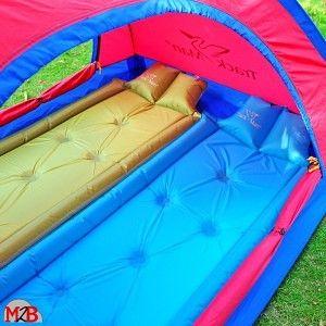 M2B154 M2B154-1 matelas gonflable autogonflant camping