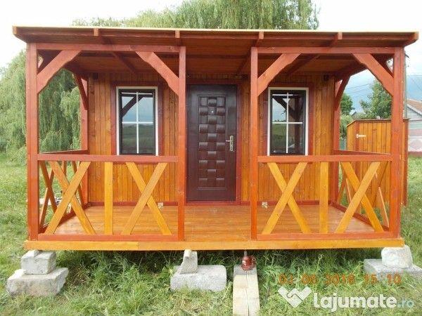 Casa mobila, Rulota, nou!, 3.999 eur - Lajumate.ro