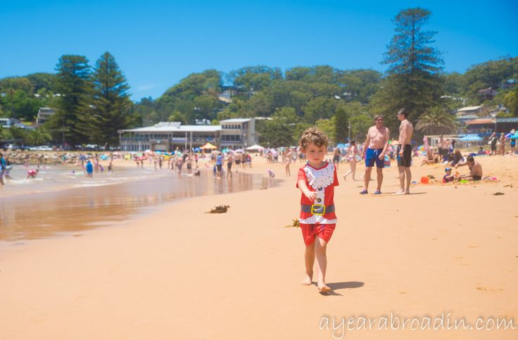 So This Is Christmas - A Year Abroad In... Australia