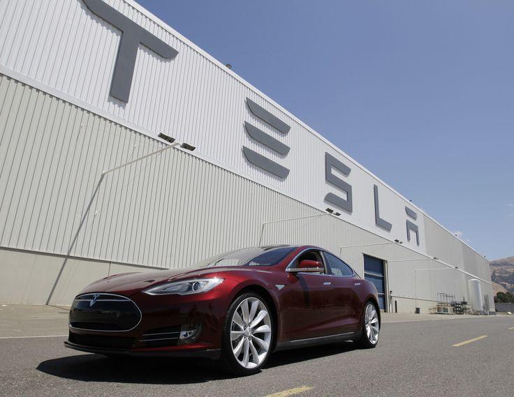 362 best Tesla images on Pinterest  Change 3 Electric vehicle