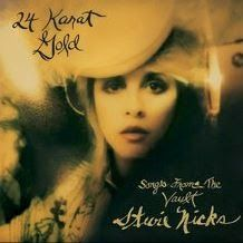 """FLEETWOOD MAC NEWS: Stevie Nicks """"24 Karat Gold Songs From The Vault"""" iTunes Tracklist and Cover"""